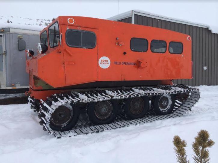snowcat a for sale wasatch snowcat